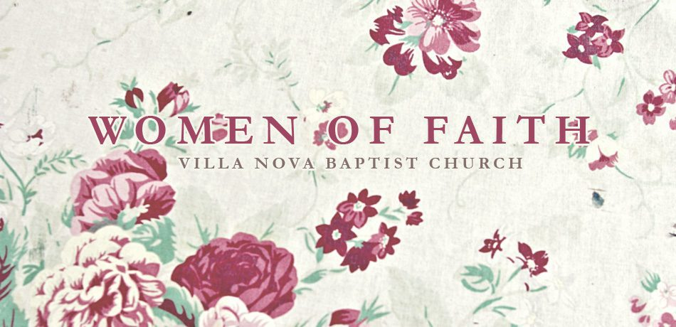women-of-faith